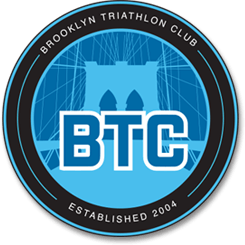 BROOKLYN TRIATHLON CLUB ESTABLISHED 2004